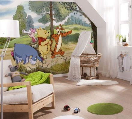 Horses Girls Bedroom WALL MURAL PHOTO WALLPAPER PICTURE 589P